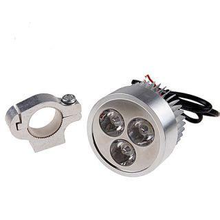 Led Headl Motor new bright 9w 12v motorcycle motor car led light l on popscreen