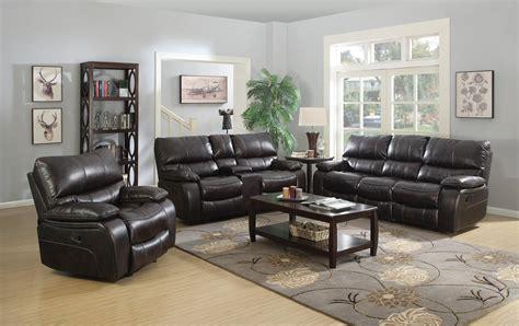 two sofa set coaster willemse sofa set two tone brown 601931