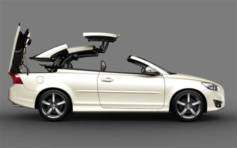 convertable volvo 2015 volvo c70 convertible autos post