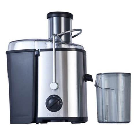 Juicer Denpoo Hp 600 prixton licuadora power juicer 600w pccomponentes