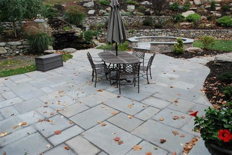 26 Awesome Stone Patio Designs For Your Home Patio Designs Images