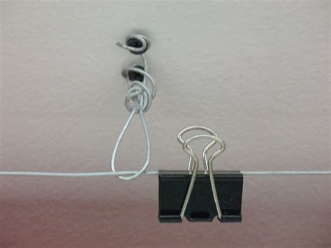hanging pictures with wire and clips tips and tricks for the elementary classroom what s