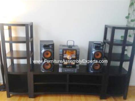 Value City Furniture Md by Value City Townsend Entertainment Center Assembled In