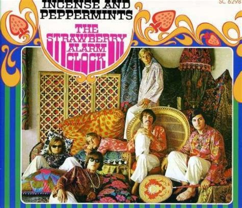 incense and peppermints strawberry alarm clock songs reviews credits allmusic