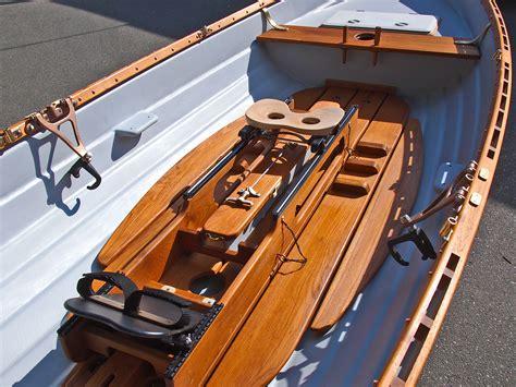 fishing row boat seats history of the whitehall tyee 14 fishing rowboat a