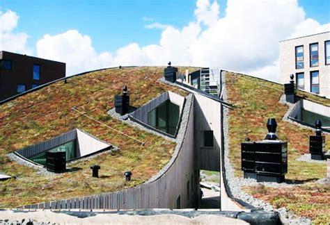 livi apartments green roof nl architects blok k