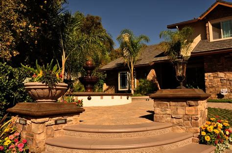 front yard landscaping chatsworth ca photo gallery