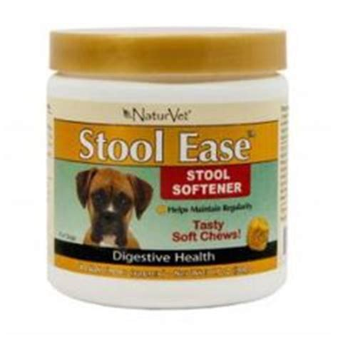 Stool Ease For Dogs by Remedies Wormers On For Dogs