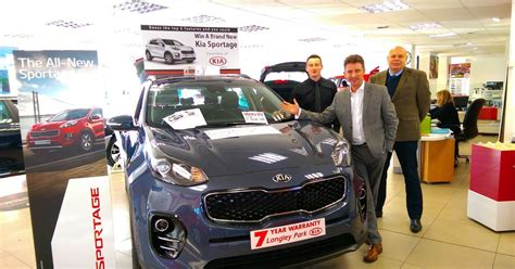 Kia Huddersfield Kia Huddersfield Is To Join Money Scrappage