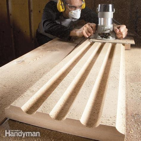 family woodworking what is mdf plus tips for using mdf the family handyman