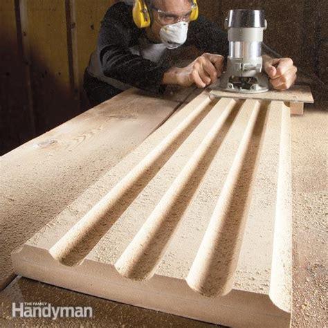 mdf  tips   mdf  family handyman