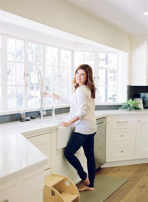 tiffani thiessen home at home with tiffani thiessen sweden with love favs