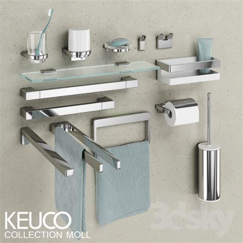 3d Models Bathroom Accessories Keuco Moll Keuco Bathroom Accessories