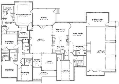 home plan sc