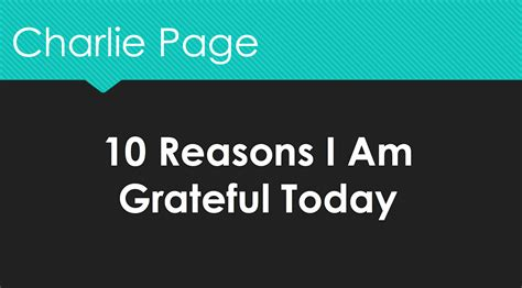 7 Reasons I Am Glad Summer Is Ending by 10 Reasons I Am Grateful Today Page