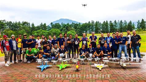 Dji Phantom Indonesia dji phantom fc40 gopro gathering komunitas drone