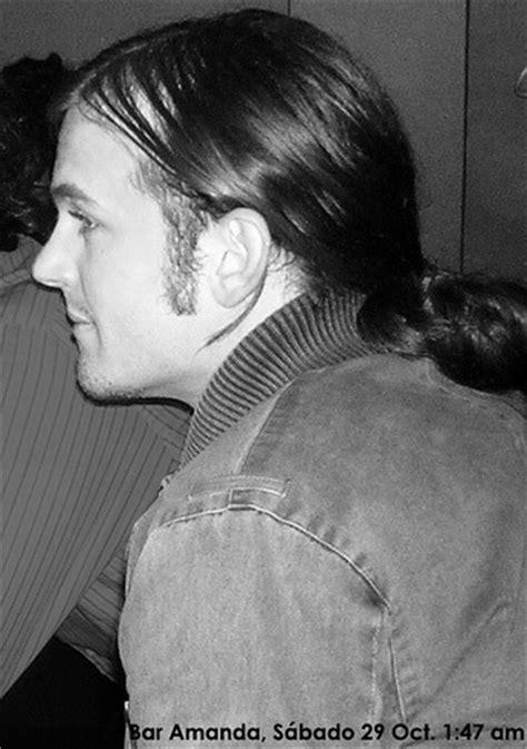 hairstyles  men  receding hairlines