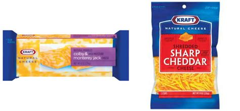 Cheese Kraft Kraft Cheese Just 1 49 At Foods Co Starting Tomorrow