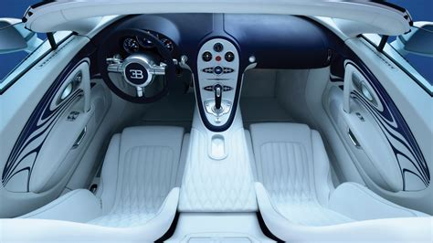 bugatti interior bugatti veyron super sport interior image 407