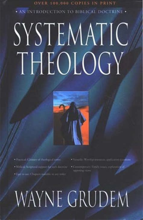 biblical doctrine a systematic 1433545918 theology books