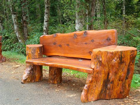 Tree Stump Ideas for Furniture and Decorating