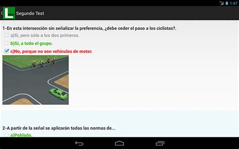 preguntas inteligentes para directivos aplicaciones para smartphone ayudan a aprender a conducir