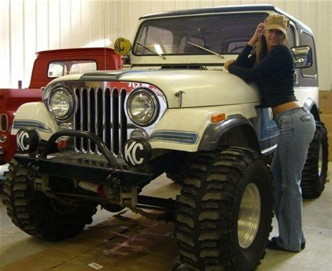 jeep wrangler girls how look in jeeps page 2 jeep wrangler forum