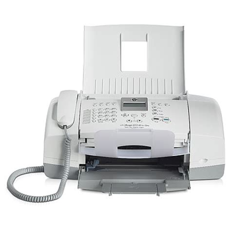 Printer Hp Officejet 4355 All In One For Sale Hp Officejet 4355 All In One Printer Scanner Fax