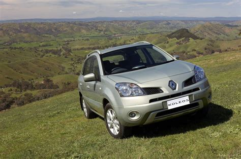 renault koleos 2009 2009 renault koleos review and road test caradvice