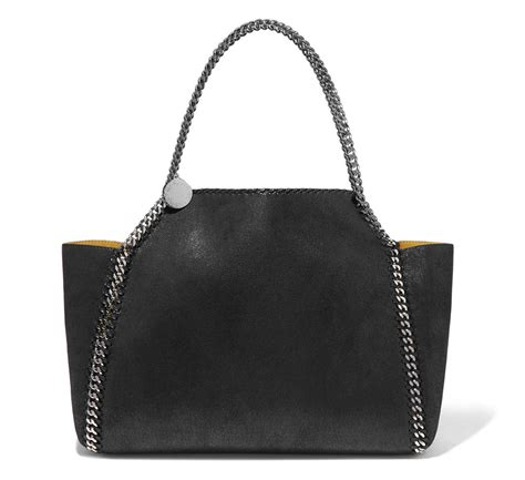 Stella Mccartney Canvas East West Bag by The Best Bags 1 000 From 24 Of The World S