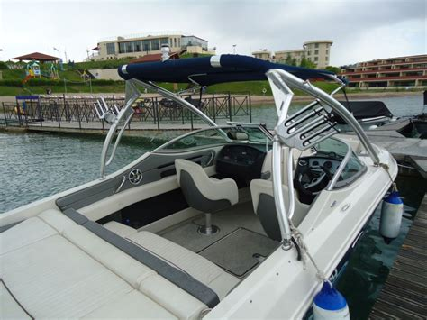 sportboot kopen sea ray 230 select fission motorboot sportboot