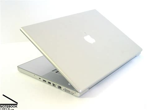 Macbook Pro 2 term review apple macbook pro 2 2 ghz notebook with mac os x notebookcheck net reviews