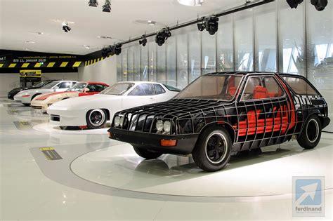 porsche museum cars porsche prototype show at stuttgart porsche museum ferdinand
