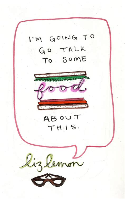 liz lemon quotes illustrations from beyond 192 liz lemon quotes