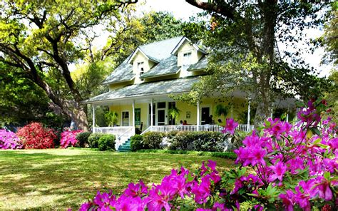 magnolia springs bed and breakfast romantic getaways in every state travel leisure