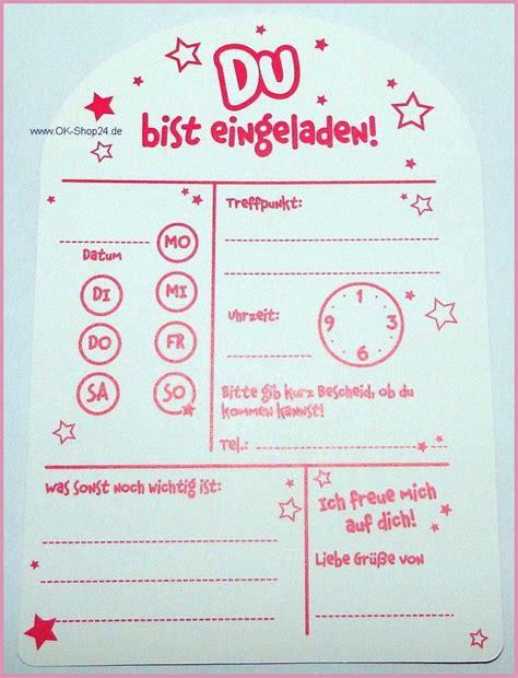 Kostenlos Vorlagen vorlagen einladungen kindergeburtstag kostenlos ausdrucken