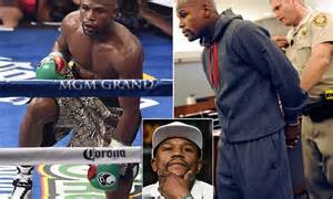 Floyd Mayweather Criminal Record Floyd Mayweather Banned From Australia Because Of His