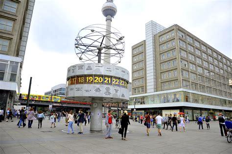am alexanderplatz berlin alexanderplatz weniger gef 228 hrlich als sein ruf