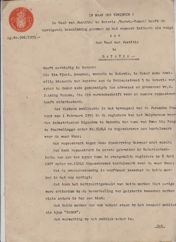 U T U Teko Listrik antikpraveda 1 1 2 g zegel ned 1935