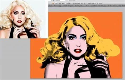 tutorial warhol photoshop cs5 tutorial on how to create andy warhol style pop art