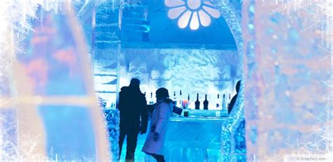 hotel de glace canada hotel de glace ice hotel in quebeck canada gives you