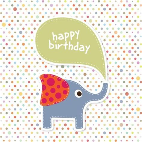 printable birthday cards elephant birthday 10 handpicked ideas to discover in design