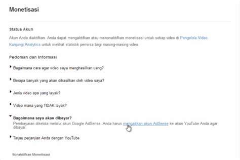 cara membuat akun google ads cara membuat akun google adsense langsung di approve