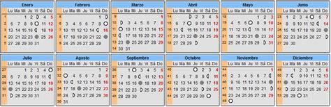 tabla luna llena costa rica 2016 calendario lunar 2020 calendario de lunas 2020