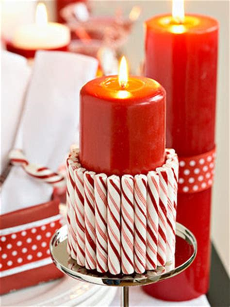 Candle Decoration Craft by Decoration Theme Interior