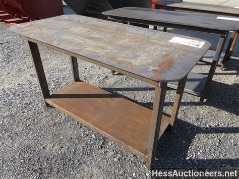 welding bench for sale used 30 x 57 welding work bench for sale in pa 20395