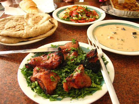 popular food food and mealtime customs egypt