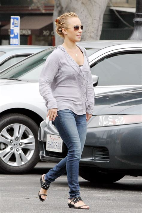 Dont Call Hayden Panettiere Lindsay Lohan by Hayden Panettiere Tight Candids In Venice Sep 22