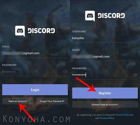 discord untuk pc cara ngobrol dengan teman tim saat main game online
