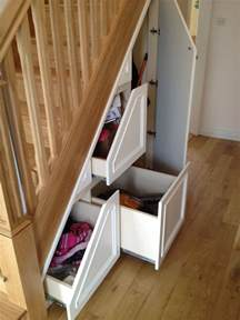 Under Stair Storage Solutions by 3 Under Stairs Storage Ideas For Your Home George Quinn